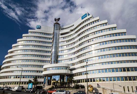 Marconi Building